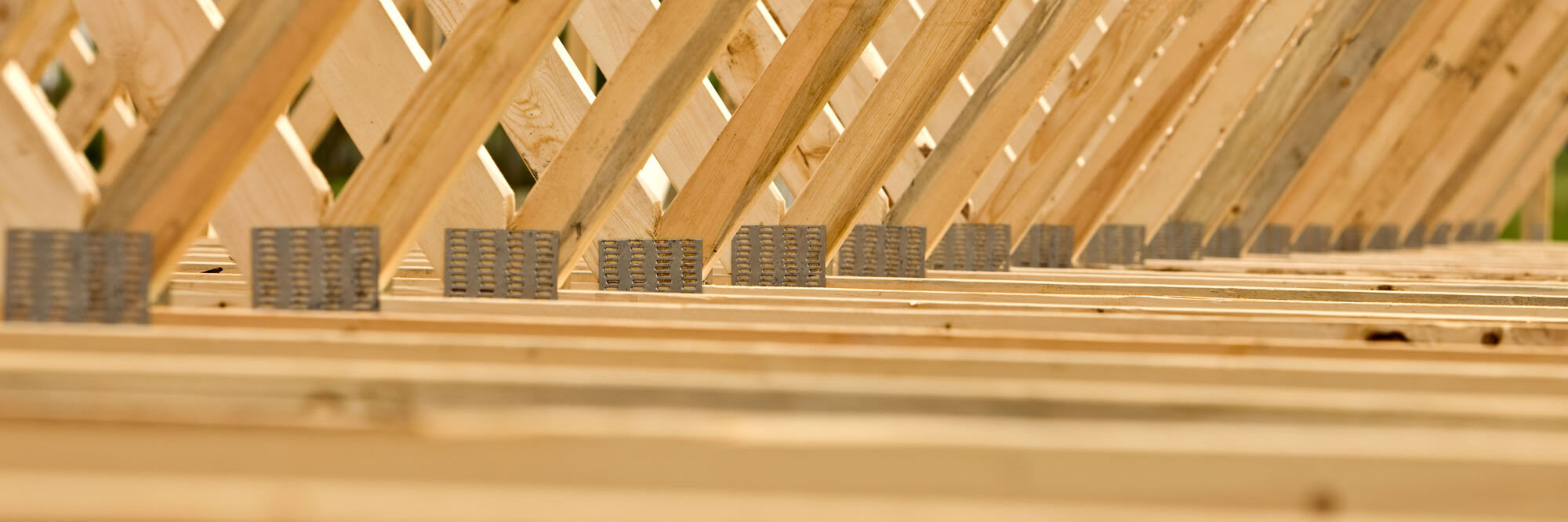 Timber Trusses